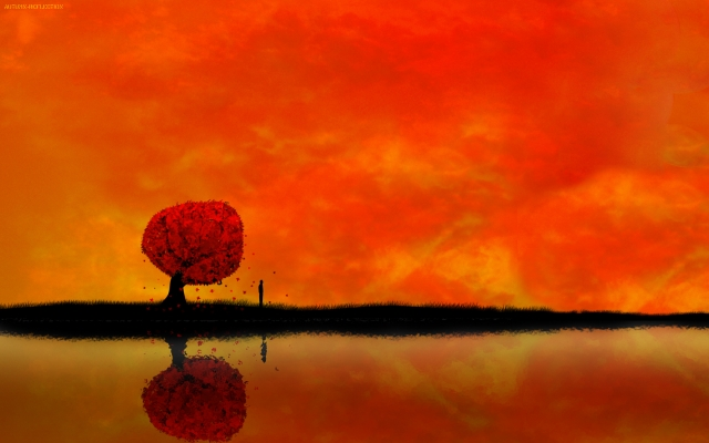autumn_reflection_Widescreen_by_daewoniii.jpg
