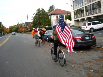 081104 DEMOCRACY DAY RIDE