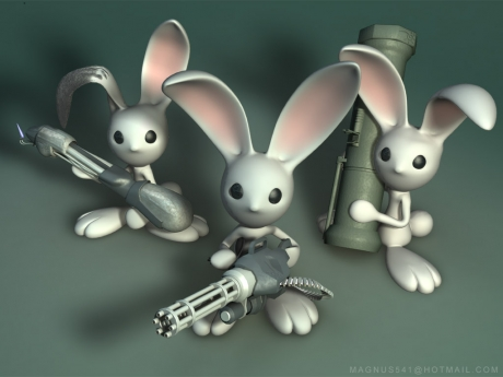 Armed_Bunnies_by_evilhomer145.jpg